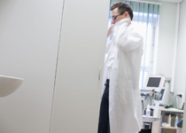 腹腔镜检查时间